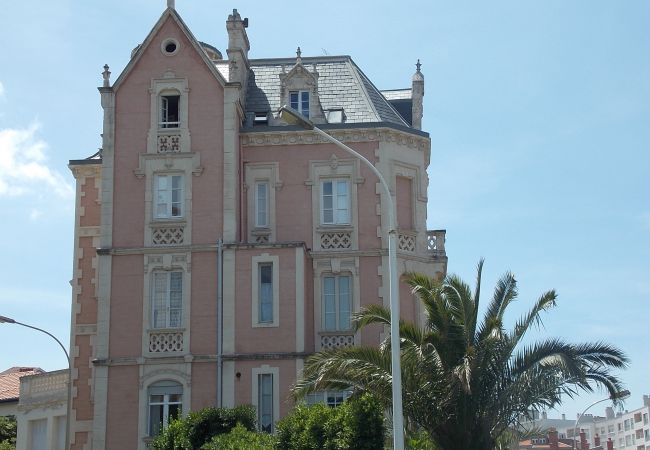 in Biarritz - VILLA CLEMENCE BY FIRSTLIDAYS