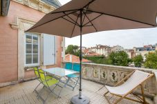 Apartment in Biarritz - VILLA CLEMENCE BY FIRSTLIDAYS