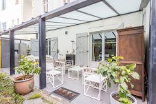 Appartement à Biarritz - CITY GARDEN BY FIRSTLIDAYS