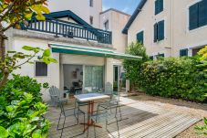 Appartement à Biarritz - TERRASSE DANA BY FIRSTLIDAYS